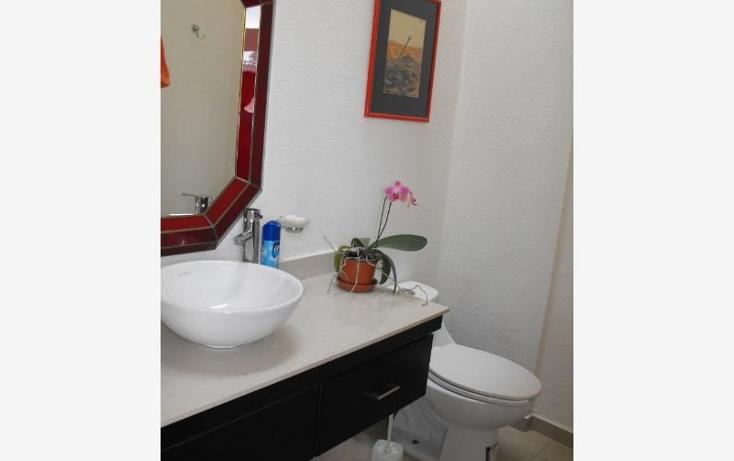 Foto de casa en venta en  , lomas de tetela, cuernavaca, morelos, 399076 No. 07
