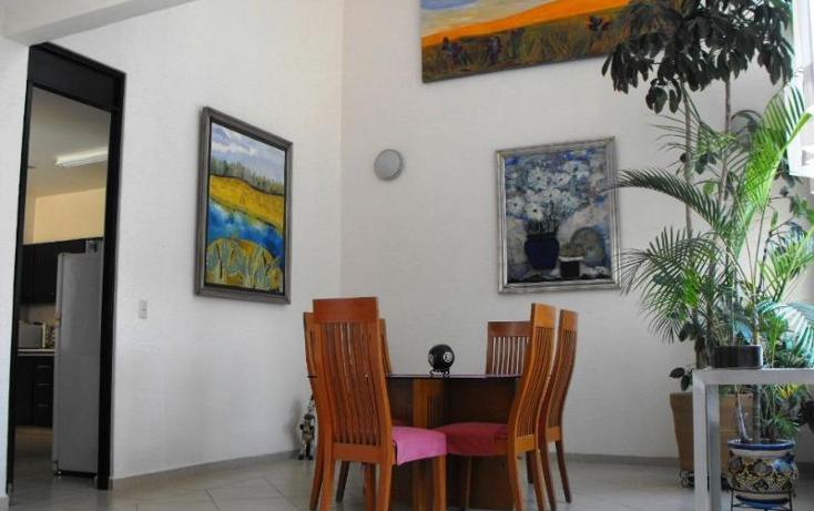 Foto de casa en venta en  , lomas de tetela, cuernavaca, morelos, 399076 No. 10