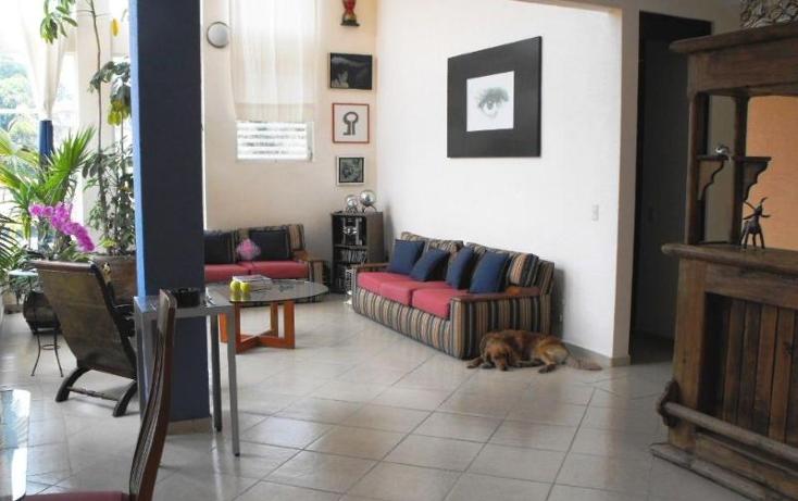 Foto de casa en venta en  , lomas de tetela, cuernavaca, morelos, 399076 No. 12