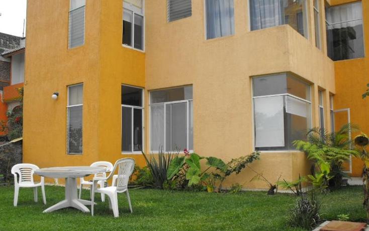 Foto de casa en venta en  , lomas de tetela, cuernavaca, morelos, 399076 No. 14