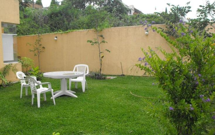 Foto de casa en venta en  , lomas de tetela, cuernavaca, morelos, 399076 No. 16