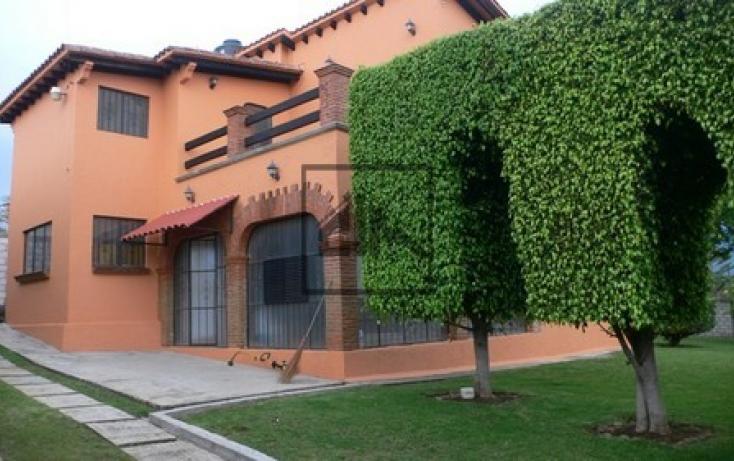Foto de casa en venta en, lomas de tetela, cuernavaca, morelos, 564480 no 01