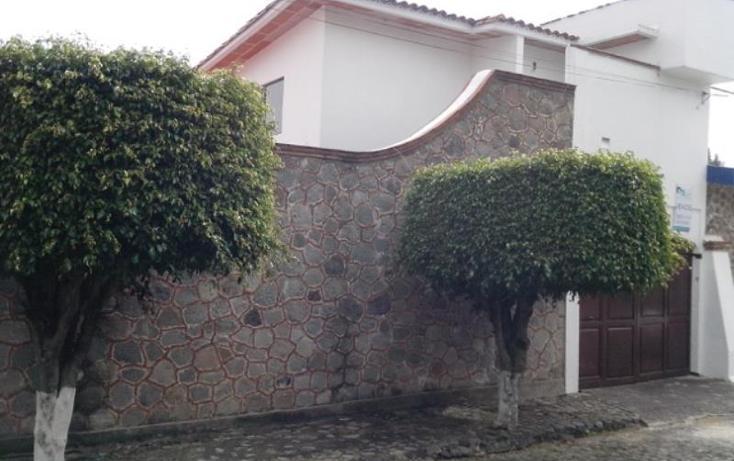Foto de casa en venta en  , lomas de tetela, cuernavaca, morelos, 728047 No. 01
