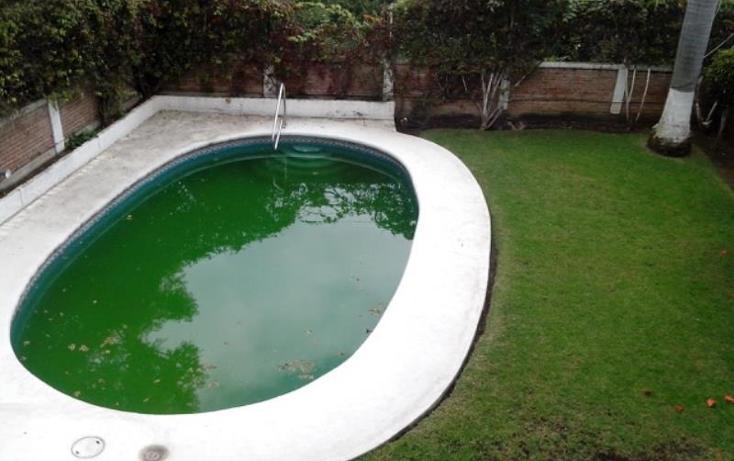 Foto de casa en venta en  , lomas de tetela, cuernavaca, morelos, 728047 No. 02
