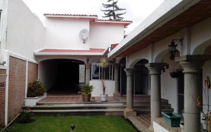 Foto de casa en venta en  , lomas de tetela, cuernavaca, morelos, 728047 No. 03