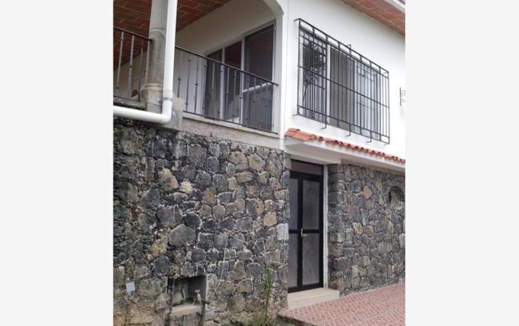 Foto de casa en venta en  , lomas de tetela, cuernavaca, morelos, 728047 No. 04