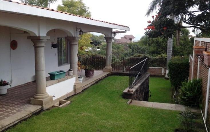 Foto de casa en venta en  , lomas de tetela, cuernavaca, morelos, 728047 No. 05