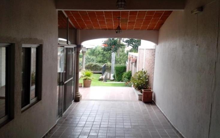 Foto de casa en venta en  , lomas de tetela, cuernavaca, morelos, 728047 No. 06