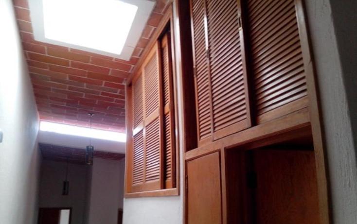 Foto de casa en venta en  , lomas de tetela, cuernavaca, morelos, 728047 No. 08