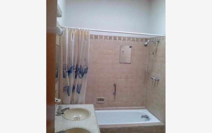 Foto de casa en venta en  , lomas de tetela, cuernavaca, morelos, 728047 No. 10