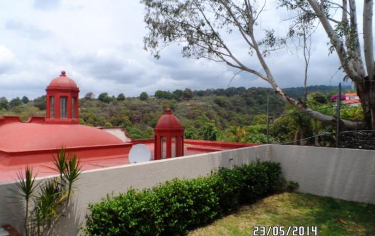 Foto de casa en renta en  , lomas de tetela, cuernavaca, morelos, 891651 No. 08