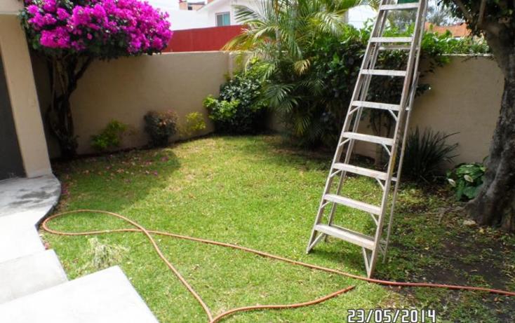 Foto de casa en renta en  , lomas de tetela, cuernavaca, morelos, 891651 No. 10