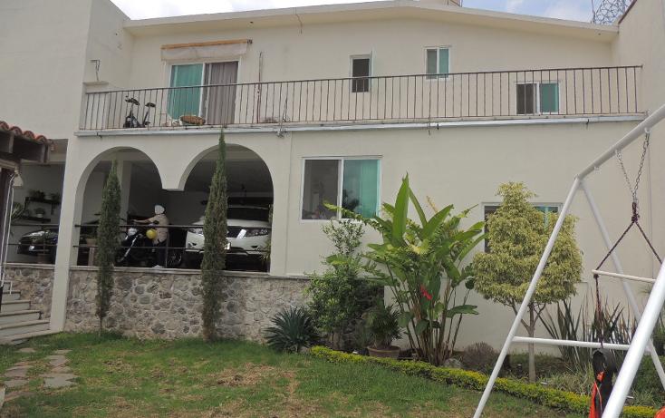 Foto de casa en venta en  , lomas de tetela, cuernavaca, morelos, 941895 No. 01