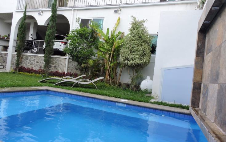 Foto de casa en venta en  , lomas de tetela, cuernavaca, morelos, 941895 No. 02