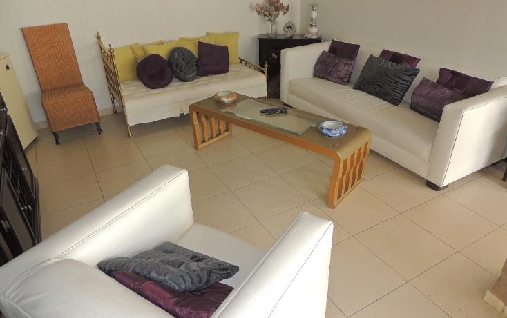 Foto de casa en venta en  , lomas de tetela, cuernavaca, morelos, 941895 No. 03