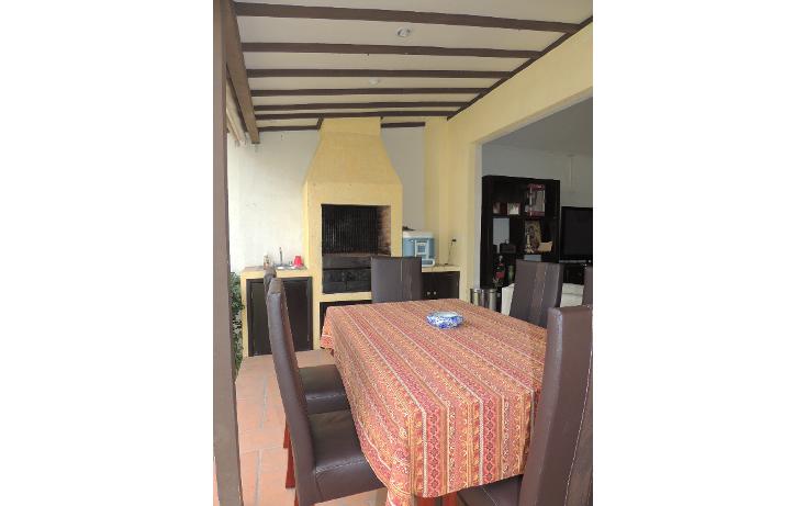 Foto de casa en venta en  , lomas de tetela, cuernavaca, morelos, 941895 No. 12