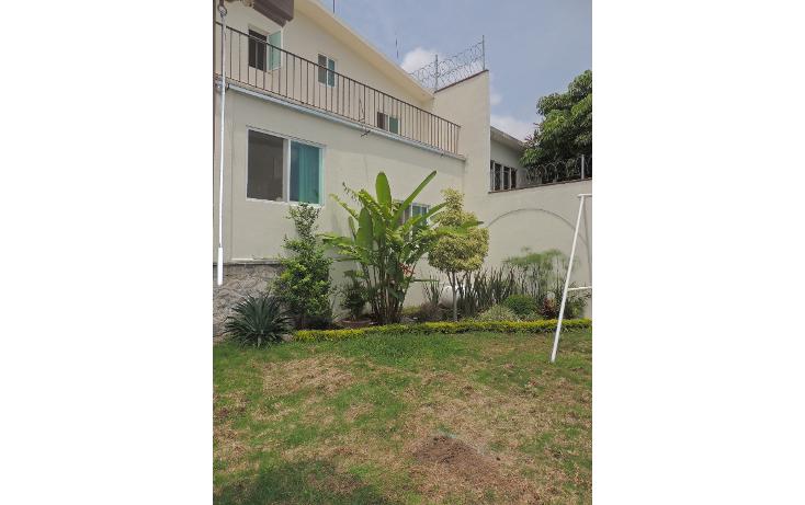 Foto de casa en venta en  , lomas de tetela, cuernavaca, morelos, 941895 No. 14