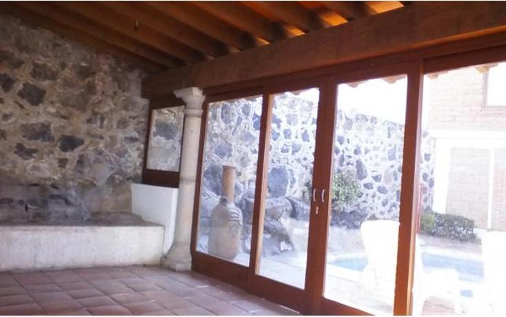 Foto de casa en venta en  , lomas de tlahuapan, jiutepec, morelos, 1417431 No. 08