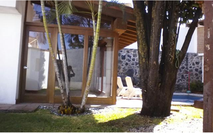 Foto de casa en venta en  , lomas de tlahuapan, jiutepec, morelos, 1417431 No. 11