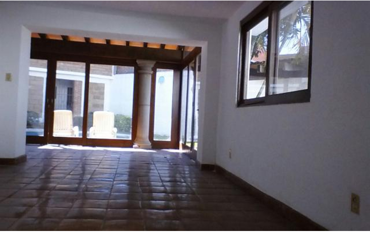 Foto de casa en venta en  , lomas de tlahuapan, jiutepec, morelos, 1417431 No. 12