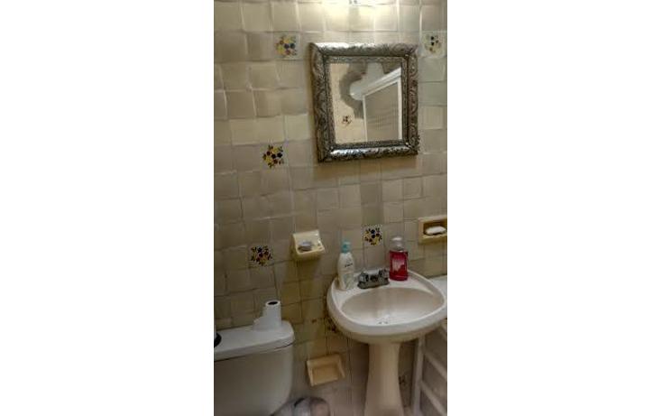 Foto de casa en venta en  , lomas de tlahuapan, jiutepec, morelos, 1417431 No. 16