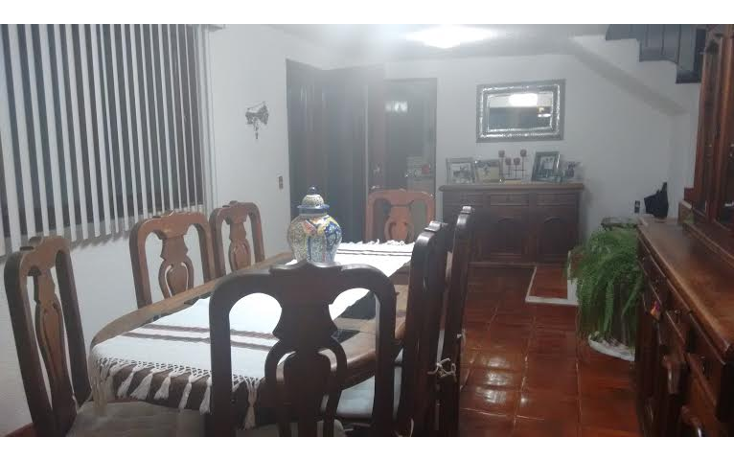 Foto de casa en venta en  , lomas de tlahuapan, jiutepec, morelos, 1417431 No. 17