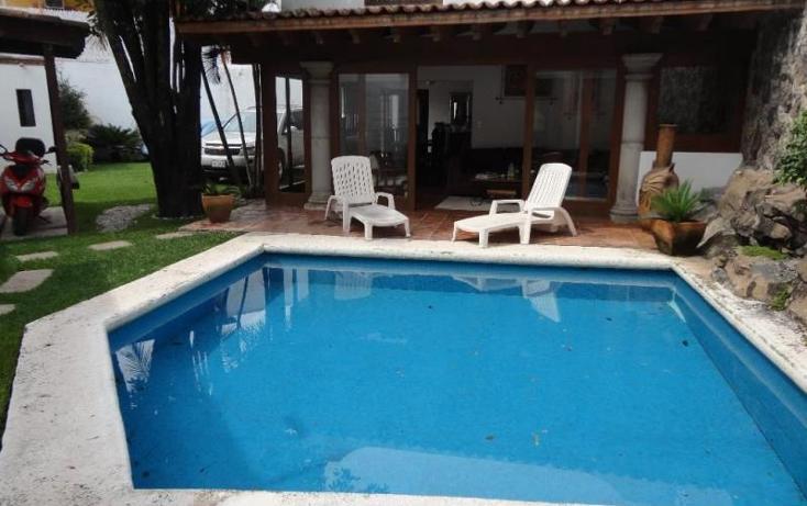 Foto de casa en venta en  , lomas de tlahuapan, jiutepec, morelos, 1585658 No. 05