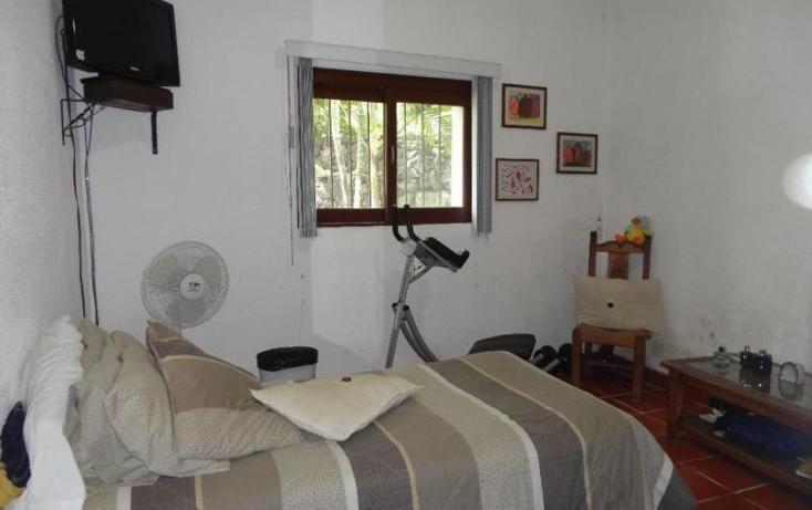 Foto de casa en venta en  , lomas de tlahuapan, jiutepec, morelos, 1585658 No. 11