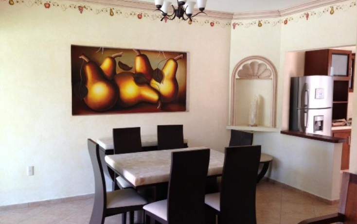 Foto de casa en venta en  , lomas de tlahuapan, jiutepec, morelos, 1648068 No. 04