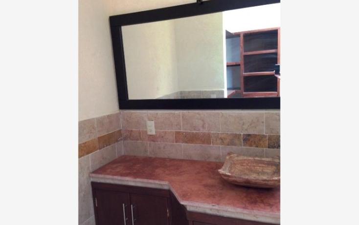 Foto de casa en venta en  , lomas de tlahuapan, jiutepec, morelos, 1648068 No. 09