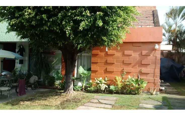 Foto de casa en venta en  , lomas de tlahuapan, jiutepec, morelos, 1847728 No. 01