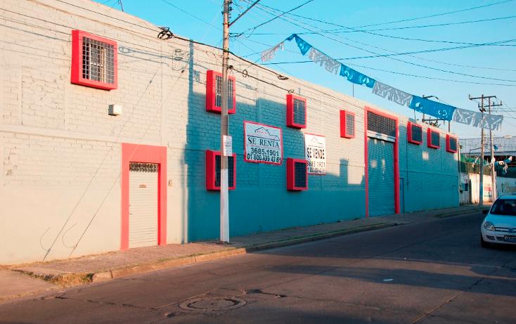 Foto de bodega en renta en  , lomas de tlaquepaque, san pedro tlaquepaque, jalisco, 1644070 No. 02