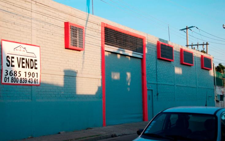 Foto de bodega en renta en  , lomas de tlaquepaque, san pedro tlaquepaque, jalisco, 1644070 No. 05