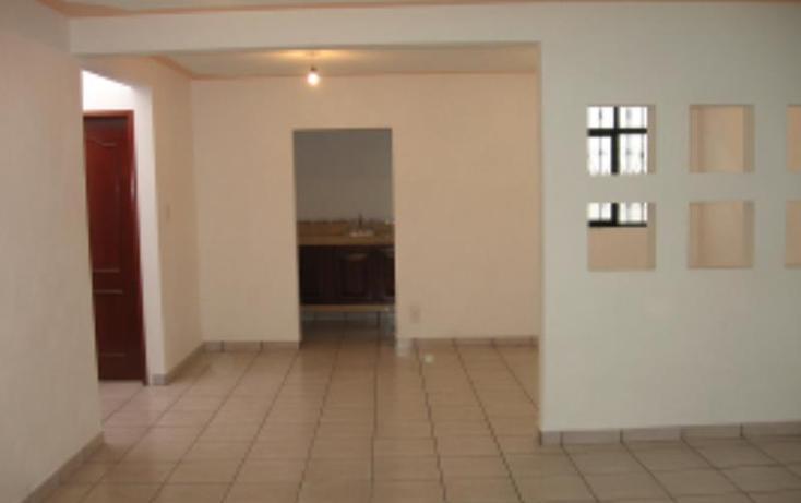 Foto de departamento en renta en  , lomas de tonalco, xochimilco, distrito federal, 603637 No. 01