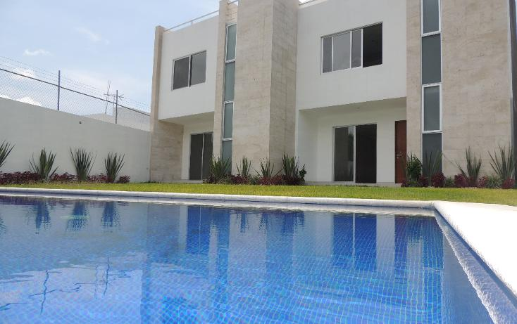Foto de casa en venta en  , lomas de trujillo, emiliano zapata, morelos, 1148671 No. 01