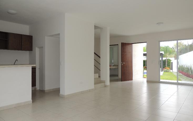 Foto de casa en venta en  , lomas de trujillo, emiliano zapata, morelos, 1148671 No. 02