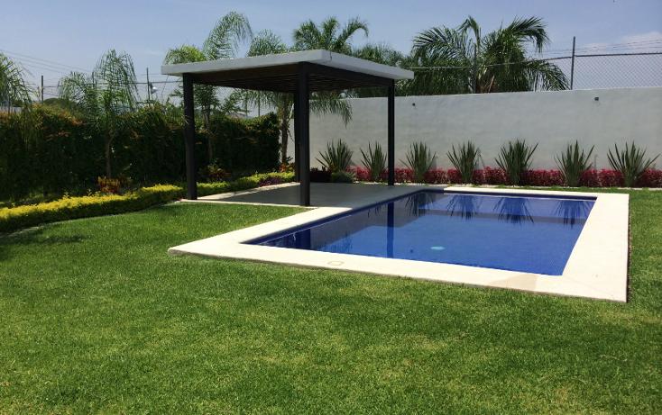 Foto de casa en venta en  , lomas de trujillo, emiliano zapata, morelos, 1148671 No. 19