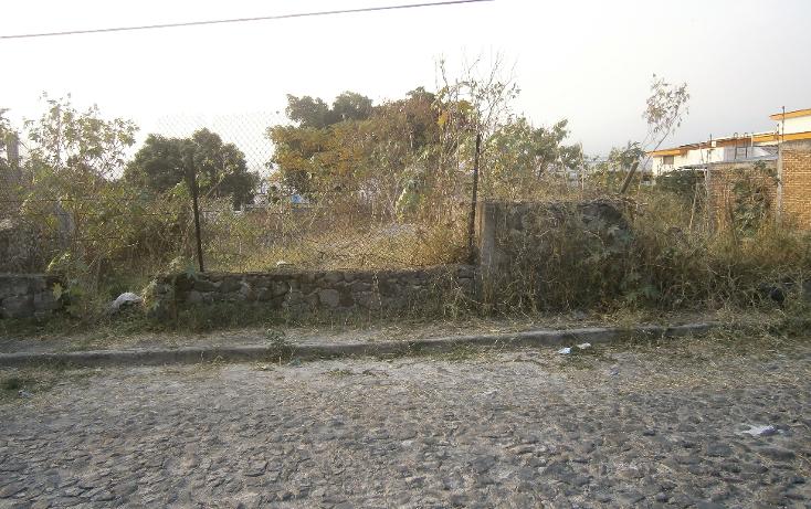 Foto de terreno comercial en venta en  , lomas de trujillo, emiliano zapata, morelos, 1207165 No. 01