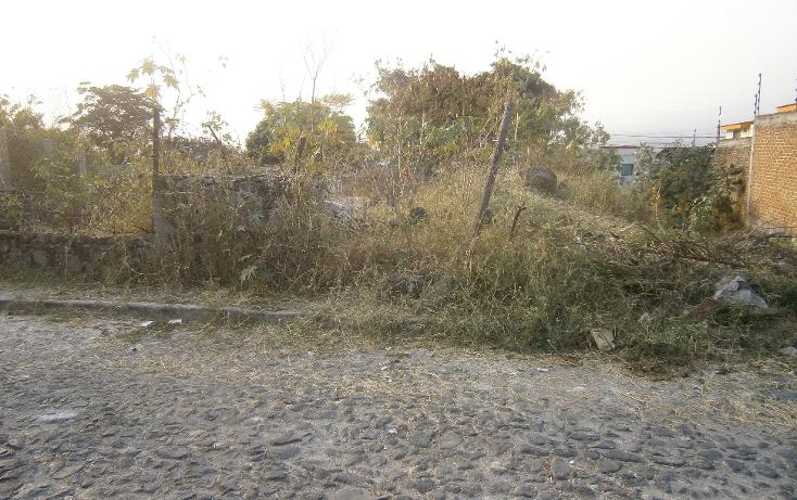 Foto de terreno comercial en venta en  , lomas de trujillo, emiliano zapata, morelos, 1207165 No. 02
