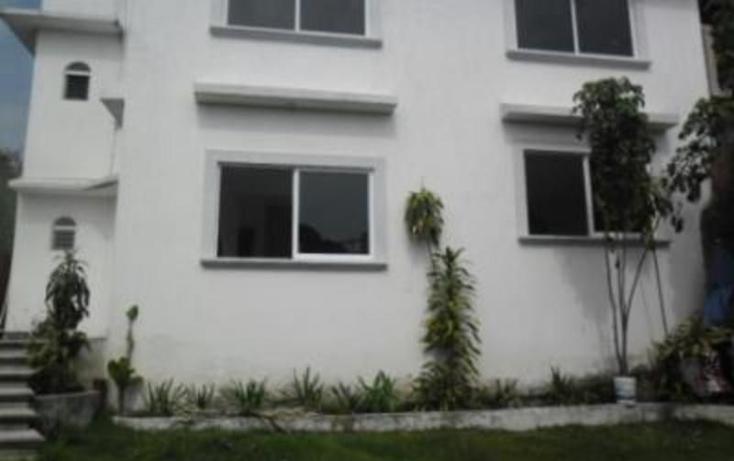 Foto de casa en venta en  , lomas de trujillo, emiliano zapata, morelos, 1210455 No. 01