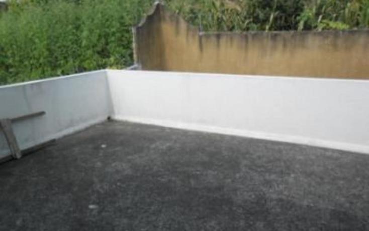 Foto de casa en venta en  , lomas de trujillo, emiliano zapata, morelos, 1210455 No. 04