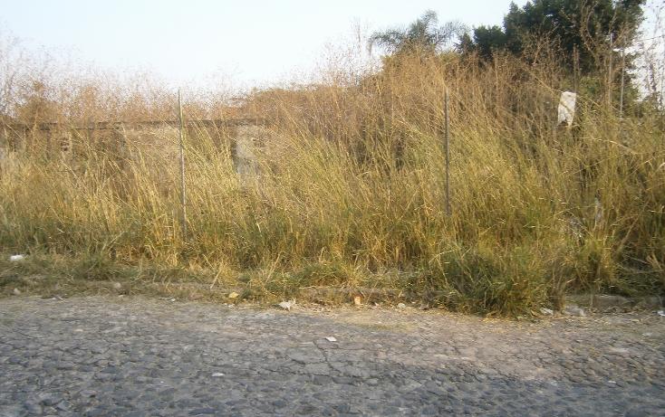 Foto de terreno comercial en venta en  , lomas de trujillo, emiliano zapata, morelos, 1251215 No. 02