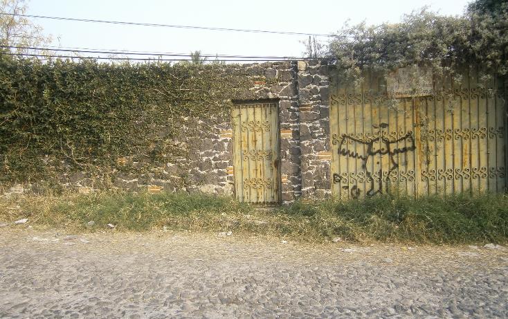 Foto de terreno comercial en venta en  , lomas de trujillo, emiliano zapata, morelos, 1251217 No. 01