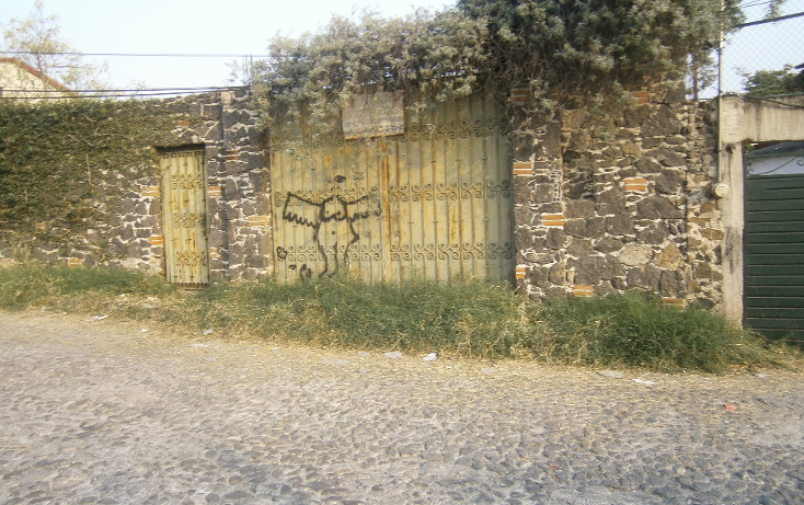 Foto de terreno comercial en venta en  , lomas de trujillo, emiliano zapata, morelos, 1251217 No. 02