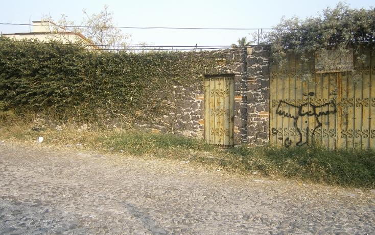 Foto de terreno comercial en venta en  , lomas de trujillo, emiliano zapata, morelos, 1251217 No. 03