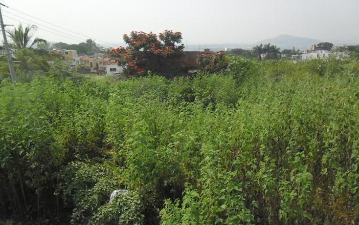 Foto de terreno habitacional en venta en  , lomas de trujillo, emiliano zapata, morelos, 1251591 No. 02