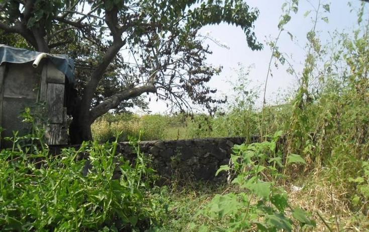 Foto de terreno habitacional en venta en  , lomas de trujillo, emiliano zapata, morelos, 1251591 No. 03