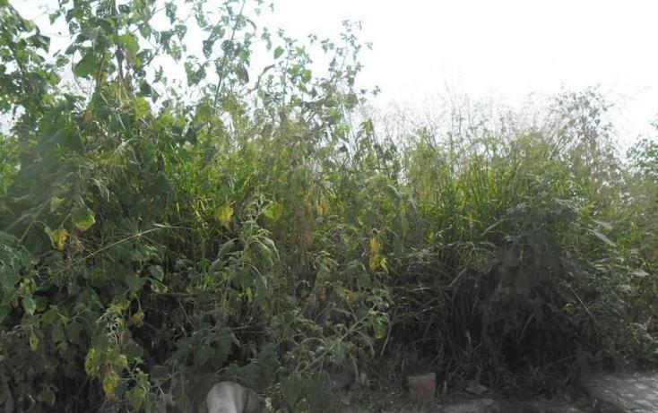 Foto de terreno habitacional en venta en  , lomas de trujillo, emiliano zapata, morelos, 1251591 No. 05