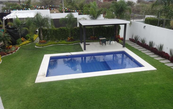 Foto de casa en venta en  , lomas de trujillo, emiliano zapata, morelos, 1258453 No. 04