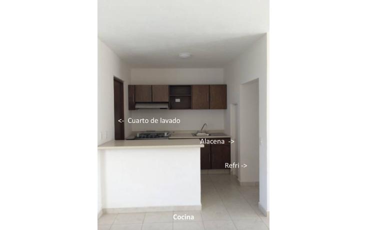 Foto de casa en venta en  , lomas de trujillo, emiliano zapata, morelos, 1258453 No. 06